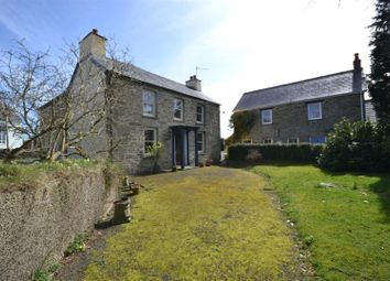 Thumbnail 6 bed detached house for sale in Beulah, Newcastle Emlyn