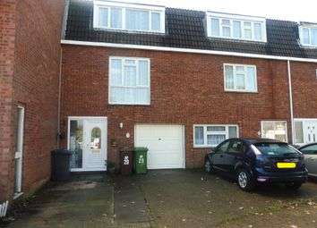 Thumbnail 3 bed terraced house for sale in Farrant Way, Borehamwood