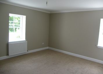 Thumbnail 2 bed semi-detached house to rent in Fairnilee Farm Cottages, Galashiels, Borders