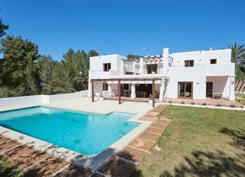 Thumbnail 5 bed villa for sale in Cala Llonga, Cala Llonga, Ibiza, Balearic Islands, Spain