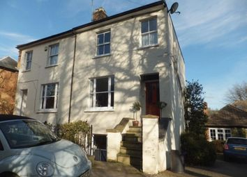 Thumbnail 4 bed semi-detached house for sale in High Street, Shoreham, Sevenoaks