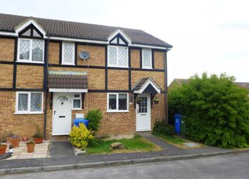 Thumbnail 3 bed terraced house for sale in Statham Court, Bracknell
