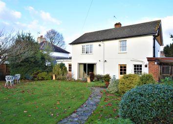Thumbnail 4 bed detached house for sale in Edes Cottages, Ottways Lane, Ashtead