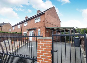 Thumbnail 3 bed semi-detached house for sale in Northway, London Park, Mirfield