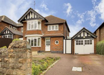 3 bed detached house for sale in Knighton Road, Woodthorpe, Nottinghamshire NG5