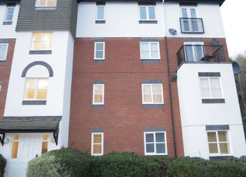 Thumbnail 2 bed flat for sale in Foundry Court, Newcastle Upon Tyne