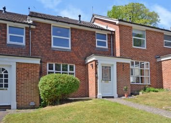 Thumbnail 3 bed terraced house for sale in Valroy Close, Camberley