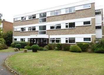 Thumbnail 2 bed flat to rent in Holmesdale, Bridgewater Road, Weybridge, Surrey
