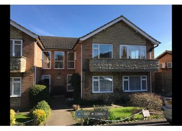 Thumbnail 2 bed flat to rent in Clifton House, Kettering