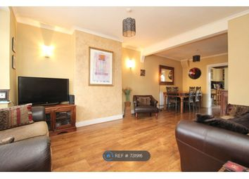 Thumbnail 3 bed terraced house to rent in Buckingham Avenue, Feltham