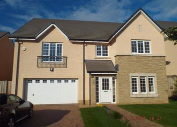 Thumbnail Detached house to rent in Marr Grange, North Berwick