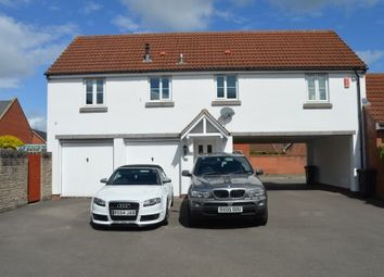 Thumbnail 2 bed property for sale in Worle Moor Road, Weston Village, Weston-Super-Mare