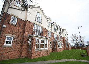 Thumbnail 2 bed flat to rent in High Street, Ormesby, Middlesbrough