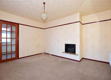 Thumbnail 3 bed semi-detached house for sale in York Road, Ventnor, Isle Of Wight