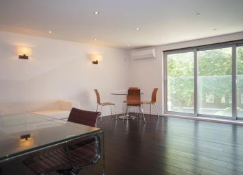 Thumbnail 1 bed flat to rent in Loudoun Road, St Johns Wood, London