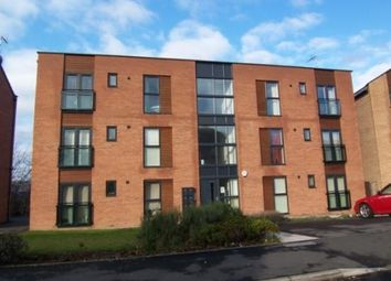 Thumbnail 2 bed flat to rent in Ladyoak Way, Herringthorpe, Rotherham