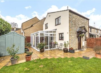Thumbnail 3 bed end terrace house for sale in Marriots Cottages, Halstock, Yeovil