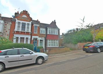 Thumbnail 3 bed flat for sale in Mattison Road, London