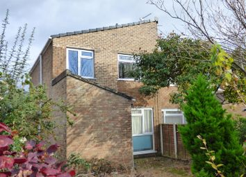 Thumbnail 3 bed semi-detached house to rent in Willow Close, Bulwark, Chepstow