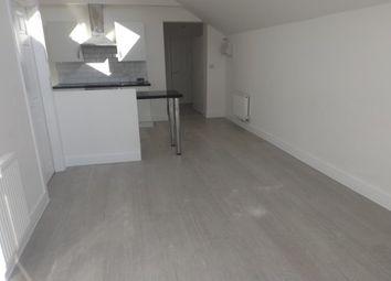 Thumbnail 1 bedroom flat to rent in Ashton Drive, Bristol