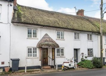 Thumbnail 2 bed terraced house for sale in Sidford, Sidmouth, Devon