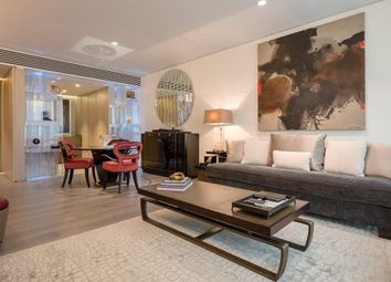 Thumbnail 1 bedroom flat for sale in Knightsbridge, London