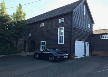 Thumbnail Office to let in Meadow Road, Rettendon Common, Chelmsford