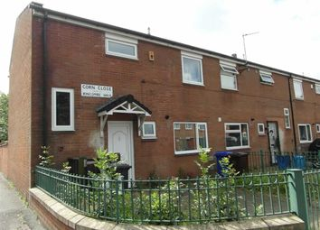 Thumbnail 4 bed terraced house to rent in Corn Close, Ardwick, Manchester