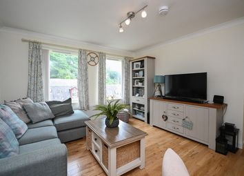 Thumbnail 3 bed flat for sale in Laighill Court, Ramoyle, Dunblane