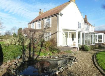 Thumbnail 6 bed detached house for sale in Yeo Barton And Yeo Barton Cottage, Hewish, Weston-Super-Mare