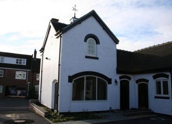 Thumbnail 2 bed barn conversion to rent in Bagot Street, Abbots Bromley, Rugeley