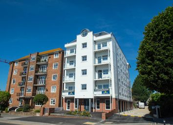 Thumbnail 2 bedroom flat for sale in Penthouse Flat, 4 The Avenue, Eastbourne