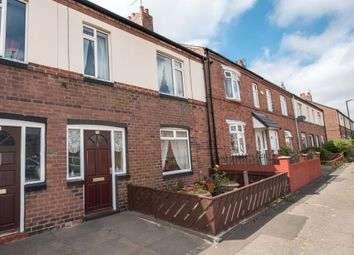 Thumbnail 3 bed terraced house for sale in Amethyst Street, Sunderland, Tyne And Wear
