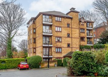 Thumbnail 1 bed flat for sale in Kingswood Drive, London