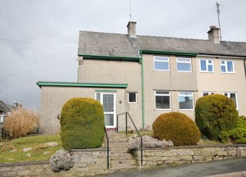 Thumbnail 3 bed semi-detached house for sale in Firs Close, Milnthorpe