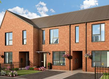 """Thumbnail 2 bedroom property for sale in """"The Sheaf At Brearley Forge, Sheffield"""" at Falstaff Crescent, Sheffield"""