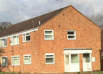 Thumbnail 2 bedroom maisonette to rent in Mendip Close, Quedgeley, Gloucester