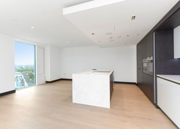 Thumbnail 3 bed flat for sale in Sovereign Court, Marquis House, Beadon Road, London