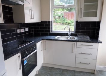 Thumbnail 3 bed terraced house to rent in Onslow Rd, Hunters Bar, Sheffield