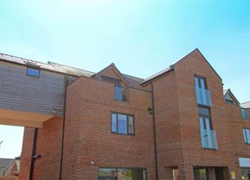 Thumbnail 2 bed flat for sale in Wherrys Lane, Bourne