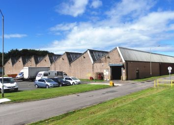 Thumbnail Industrial to let in Salterbeck Trading Estate, Unit 4, Workington