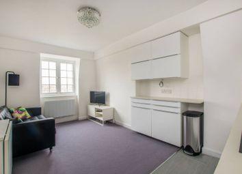 Thumbnail 1 bedroom flat to rent in Ebury Bridge Road, Pimlico