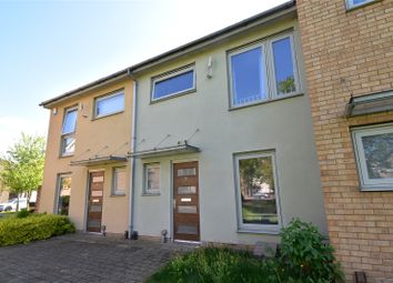 Thumbnail 2 bedroom terraced house for sale in Chapman Court, The Bridge, Dartford