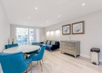 Thumbnail 2 bed flat for sale in Riverside West, Wandsworth, London