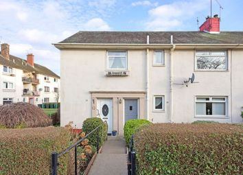 Thumbnail 2 bed flat for sale in 23 Ochiltree Gardens, The Inch, Edinburgh