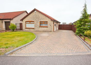 Thumbnail 3 bed detached bungalow for sale in Greenfield View, Leven