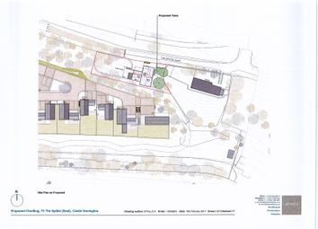 Thumbnail Land for sale in Single Building Plot, The Spittal, Castle Donington