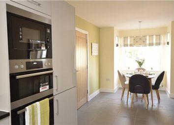 Thumbnail 4 bed property for sale in Bath Road, Keynsham, Bristol