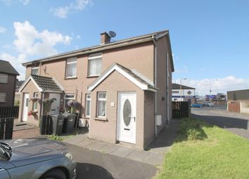 Thumbnail 1 bed flat to rent in Midland Crescent, Shore Road, Belfast