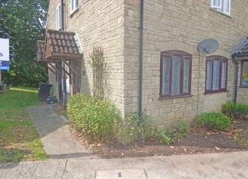 Thumbnail 1 bed flat to rent in Cavalier Way, Wincanton
